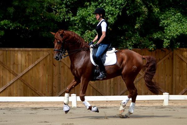 Rebecca and Instruido - 9-1-2012 062