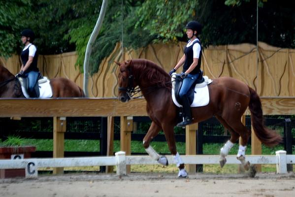 Rebecca and Instruido - 9-1-2012 046