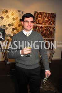 Jeff Farley,November 17,2011,Reception for Lift DC,Kyle Samperton