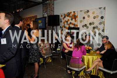 Reception for Lift DC,November 17,2011,Kyle Samperton