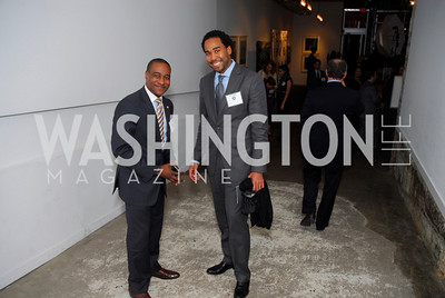Joshua Humbert,David Johns,November 17,2011,Reception for Lift DC,Kyle Samperton