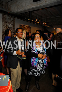 Chris Roberson,Jennifer Nelson,November 17,2011,Reception for Lift DC,Kyle Samperton
