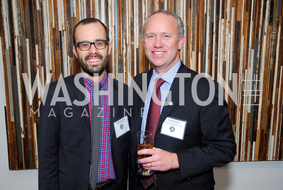 Cannon Leavette,Jon Budington,November 17,2011,Reception for Lift DC,Kyle Samperton