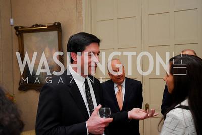 Steven Shindler, Reception in honor of Steven Shindler and Claudio X. Gonzalez Laporte, April 5, 2011, Kyle Samperton