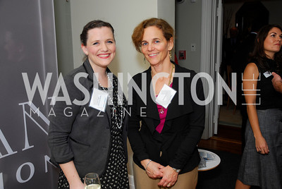 Beth Dukes,Emily Bloomfield,November 16,2011,Reception for Teach for America,Kyle Samperton