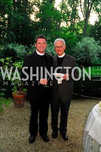 Christopher Worthley,William Hague,Reception for The Order of St.John,June8,2011,Kyle Samperton
