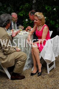 Marsha Mayo,Reception for The Order of St.John,June8,2011,Kyle Samperton