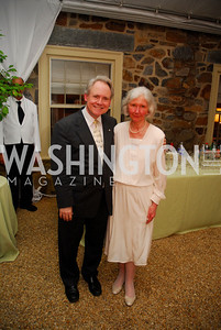 Reilly Lewis,Mary Gardiner,Reception for The Order of St.John,June8,2011,Kyle Samperton