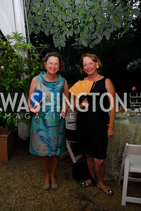 Kay Glenday,Kathryn Baker,Reception for The Order of St.John,June8,2011,Kyle Samperton