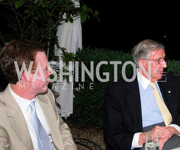 Stuart Lurdling,Roger Block,Reception for The Order of St.John,June8,2011,Kyle Samperton