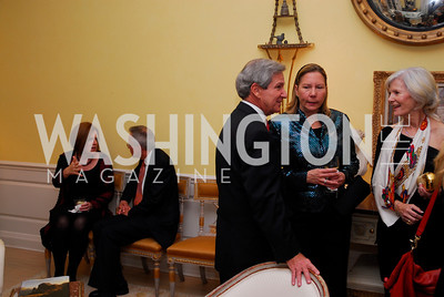 Reception for Washington Ideas Forum,October 4,2011,Kyle Samperton