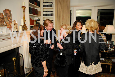 Annie Groer,Chase Rynd,Mary Byrd,November 18,2011,Reception for the Ambassador of Hungary,Kyle Samperton