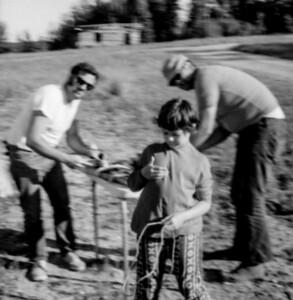 Red Lake 1972