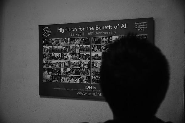Urban Refugees in Nepal