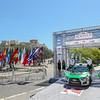 ERC «EKO Acropolis Rally 2018»