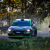 ERC «Rally Liepāja 2018»