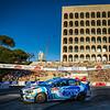 ERC «Rally di Roma Capitale 2018»