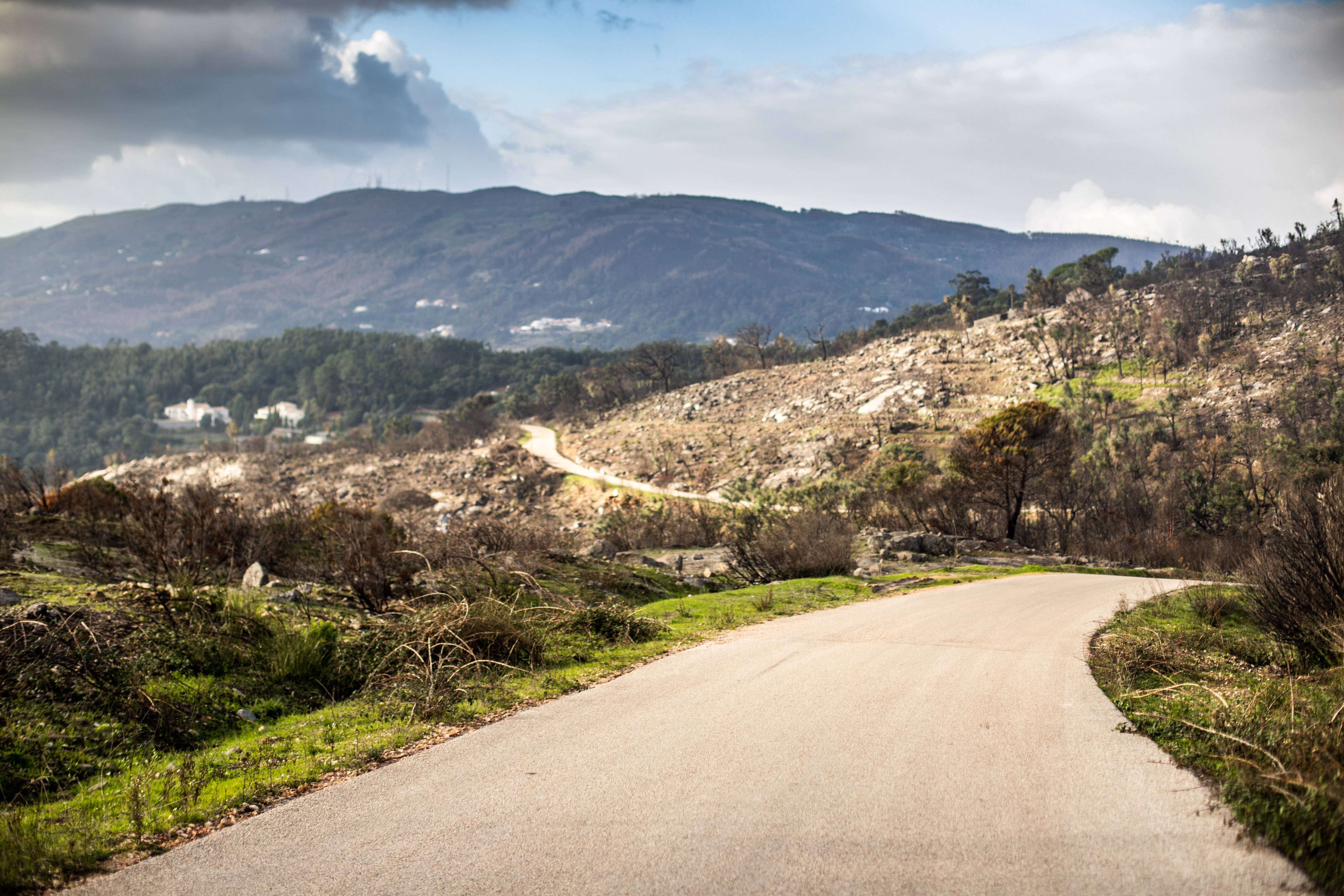 European final - rallye Casinos do Algarve: new experience at challenging distance
