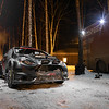 """Test runs before rally """"Malachite"""", the 2019 Russian Rally Cup RRC - From February 21, at lake Baltim - Photo Anton """"Toni"""" Mikhailov"""