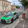 """ERC """"Rally di Roma Capitale 2017"""""""