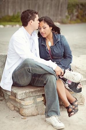 Richard&Sabrina Engagement