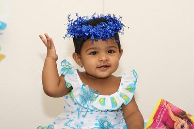 Ritu Birthday