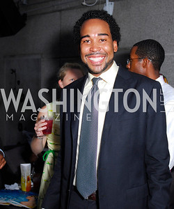 David Johns,Roaring 20's Party at Eden,July 28,2011,Kyle Samperton