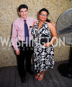 Jesse Ellsbury,Lisa Esposito,Roaring 20's Party at Eden,July 28,2011,Kyle Samperton