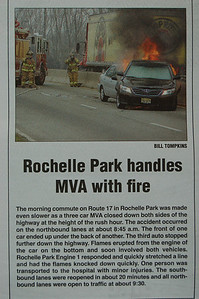 1st Responder Newspaper - May 2012