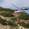 Fire Fightning helo