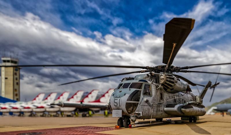 Marine Heavy Helicopter Squadron 465