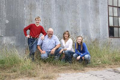 Henderson Family
