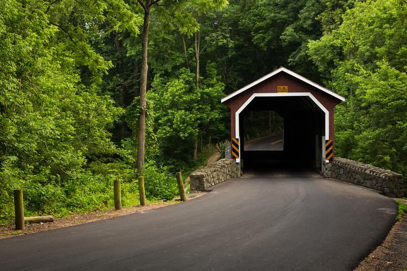 Kurtz Mill Bridge