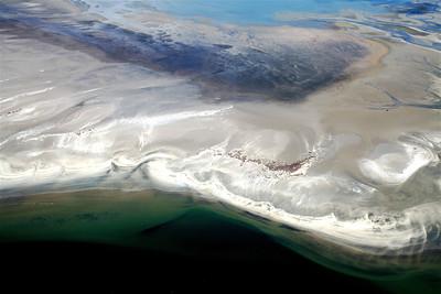 Uniab Meets Coastal Shores