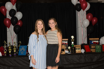 SPH Athletic Banquet 2018