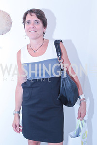 Gail Ross. Sacha Scoblic's UNWASTED Book Launch Party. International Arts & Artists. Photo by Alfredo Flores. July 27, 2011