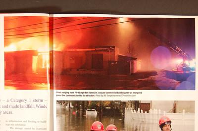 Firehouse Magazine - December 2012