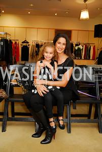 Samantha Madhusingh, December 4, 2011, Saks Jandel Fashion Show Benefiting Children's National Medical Center.
