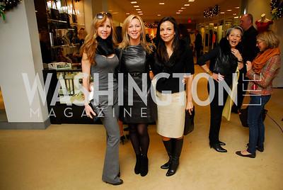 Saks Jandel Fashion Show  to benefit Children's National Medical Center Pt 3