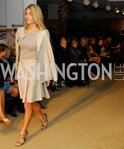 Saks Jandel Fashion Show Benefiting Children's National Medical Center,December 4,2011.,Kyle Samperton