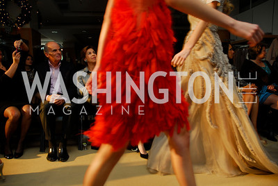 Saks Jandel Fashion Show Benefiting Children's National Medical Center,December 4,2011.,Kyle Samperton
