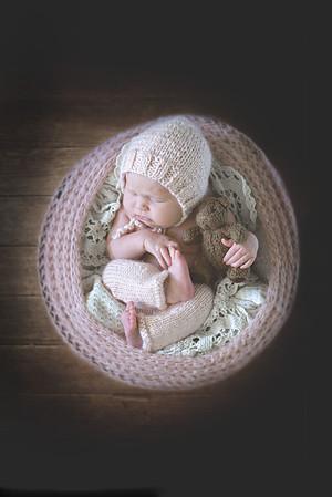 Sammy Newborn
