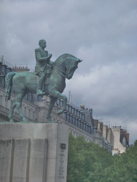 European Odyssey 2012 France