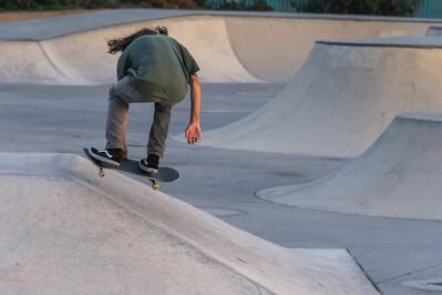 San Diego River Trail SkatePark-7428