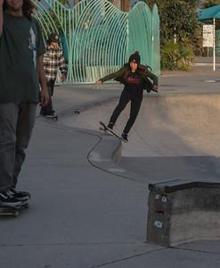 San Diego River Trail SkatePark-7375