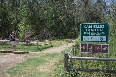 San Elijo Preserve 2014