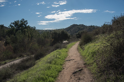 Highland Valley Trail