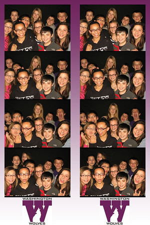 Washington Gifted Academy Fun Fair May 12, 2012