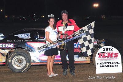 Scottsburg Fair Race 7-15-12