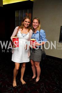 Vaughan Bagley,Ali Epstein,Screening of Alexandra Pelosi's  Citizen U.S.A.,June 16.2011,Kyle Samperton
